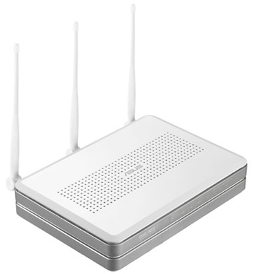 ASUS announce new DSL-N13 wireless modem router