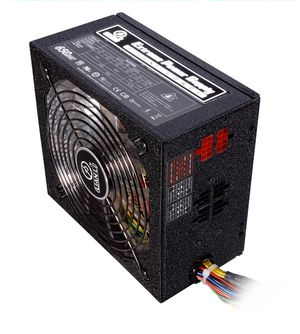 Lian Li launches the all new Silent Force PSU