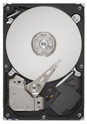 Seagate 1.5TB Barracuda 7200.11 Hard Disk