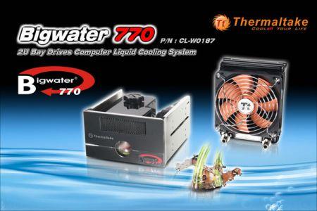 Thermaltake Bigwater 770
