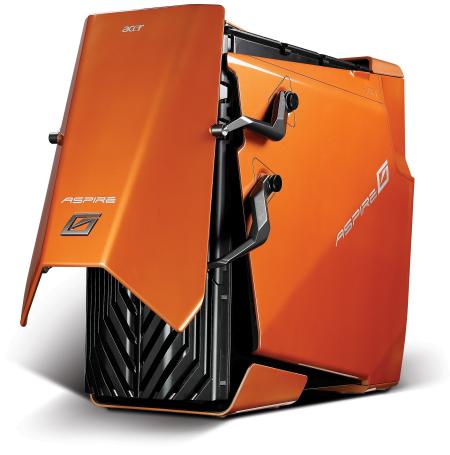 Acer Aspire Predator Gaming PC goes Down Under