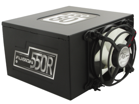 Arctic Cooling Fusion 550R - Payment Saving Unit
