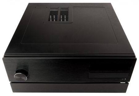 Antec Introduces Premium Home Theater PC Case Fusion Remote Max Delivers Broad Digital Media and Gaming Capabilities to the Home Theater PC