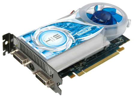 HIS HD 4670 IceQ 512MB GDDR3 PCIe available at Altech on Monday 15th September