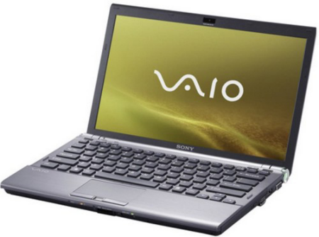 NVIDIA Pioneers New Hybrid Graphics In Notebooks From Sony, Fujitsu Siemens, And BenQ