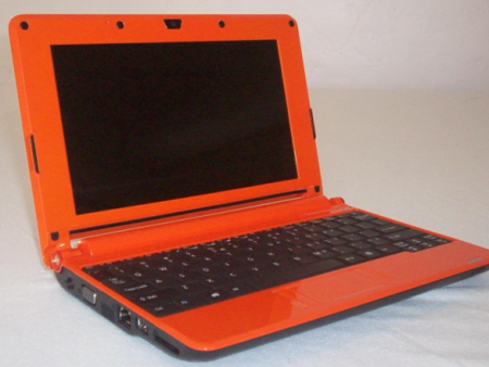 Introducing the Smoothcreations Netbook Slice