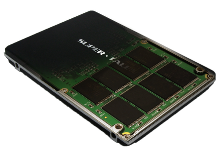 Super Talent further improve SSD performance