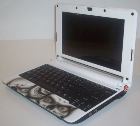Introducing the Smoothcreations Netbook Wedge