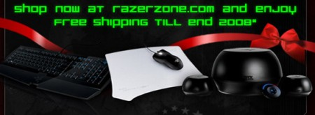 Razer offering sweet XMAS deals till Dec 30