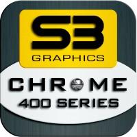 S3 unveils ultra low power Chrome 400 series GPUs