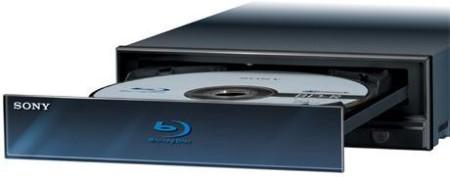 Sony announces 8x internal Blu-ray writer
