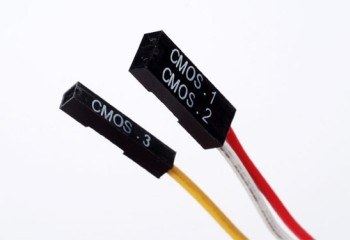 SilverStone makes clearing CMOS a breeze - SST-CLERACMOS