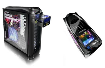 Thermaltake Best Build Competition - Aug 2008