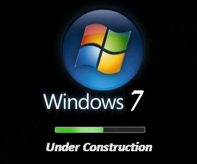 Insight to the progress of Windows 7