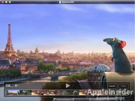 OS X To Get A Facelift