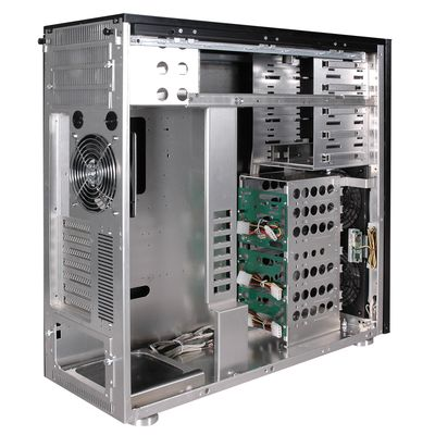 Lian Li launches the all new PC-B70 & PC-B71 Tower Chassis