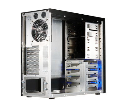 Lian-Li PC-7F / PC-60F Mid-tower