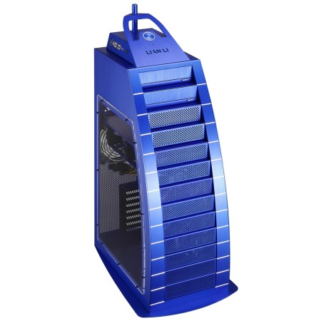 Lian Li launches the all new PC-888 Full Tower Chassis
