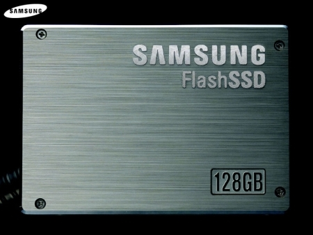 Samsung MLC-based 128GB SSDs flow into production