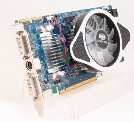 Sapphire revisits HD 4850, beefs up cooling