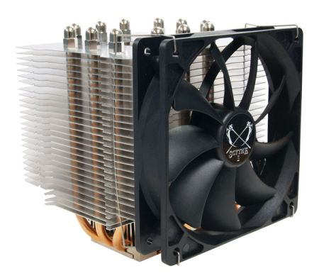 Scythe Ninja 2 CPU Cooler