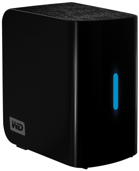 WD launches My Book Mirror Edition External HDD