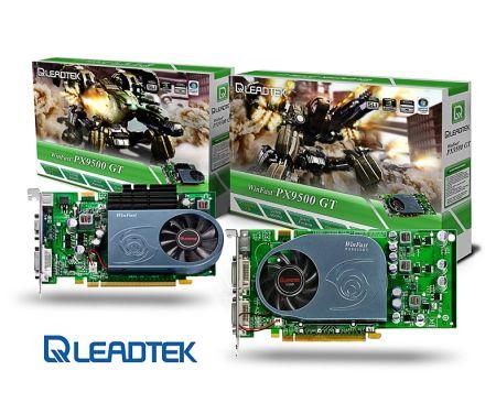 Leadtek WinFast PX9500 GT 512MB