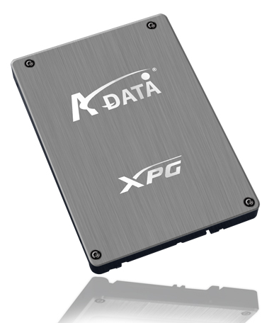 A-DATA� Launched the Highest Capacity in the Industry 512GB XPG� 2.5