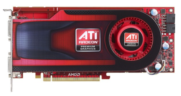 AMD Delivers the World's First Factory Overclocked 1 GHz Graphics Processor