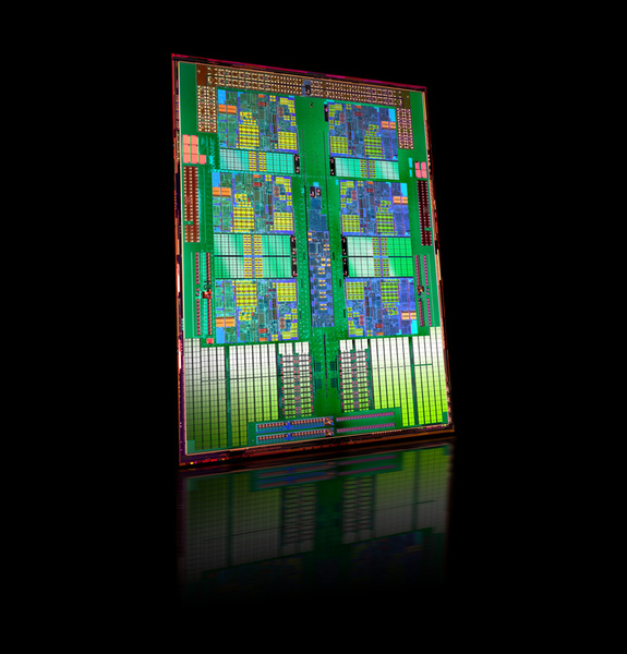 AMD Adds New Six-Core AMD Opteron HE Processors