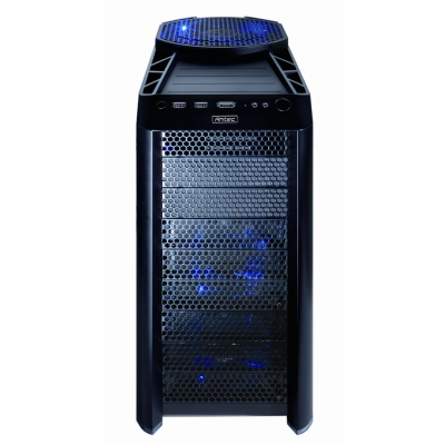 Antec Nine Hundred Two Computer Case Announced