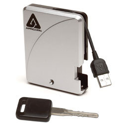 Apricorn Introduces the Largest Capacity 1.8-inch Pocket Drive on the Market
