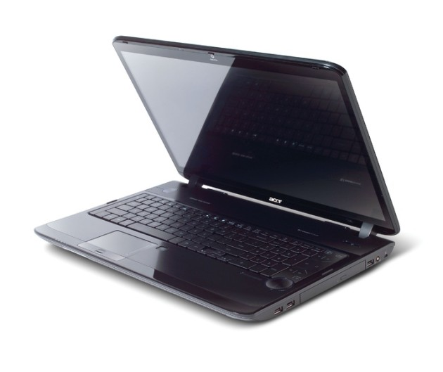 Acer Offers New Premium Aspire Notebook PCs to U.S. Customers