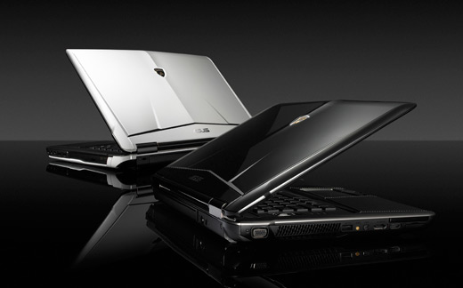 ASUS Showcases Full Line-up of Notebooks at CeBIT 2009