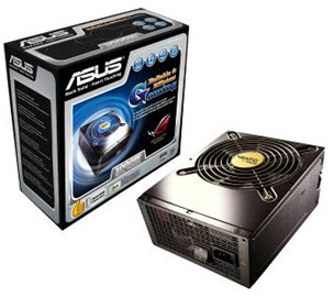 ASUS Republic of Gamers Primed to Blow the Competition Away at CeBIT 2009