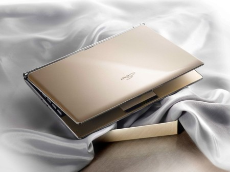 ASUS shortlisted for 2009 Australian International Design Awards