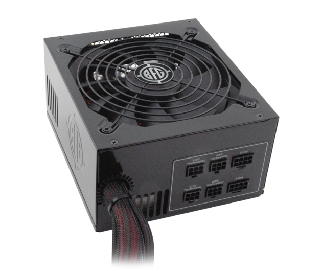 BFG Tech Launches EX-1000 Power Supply, Available Exclusively in Best Buy Stores and Online at BestBuy.com