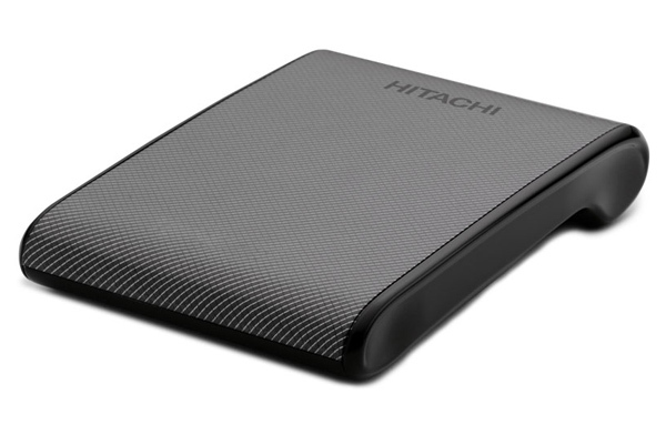 Hitachi GST Unveils Three Consumer Storage Solutions