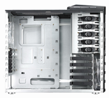 Cooler Master Introduces HAF 922 Mid Tower Chassis