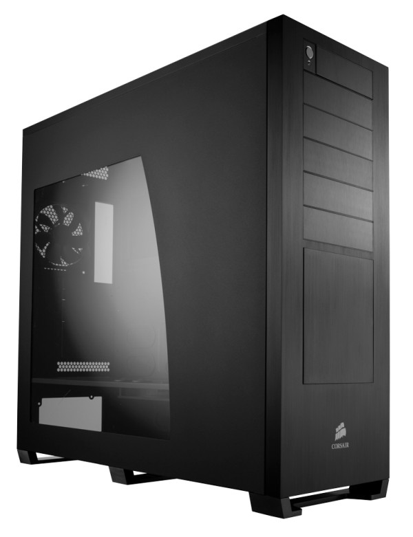Corsair launches Obsidian Series 800D high-performance chassis