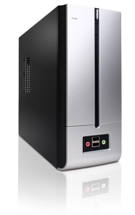 CyberPower Announces Energy-Saving Windows Home Server 100