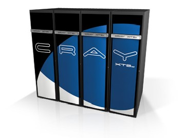 Cray Launches New Line of Midrange Supercomputers