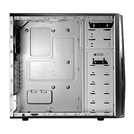 Thermaltake Element T - The chassis created for eSports Pros