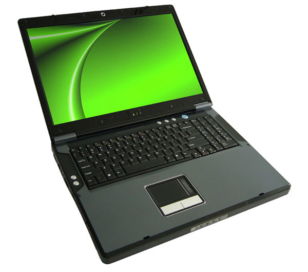 Eurocom Preps the World's Most Powerful Clevo D900F Phantom i7 Laptop