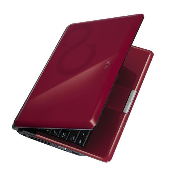 Fujitsu Introduces New M2010 Netbook, Designed for Visual Indulgence