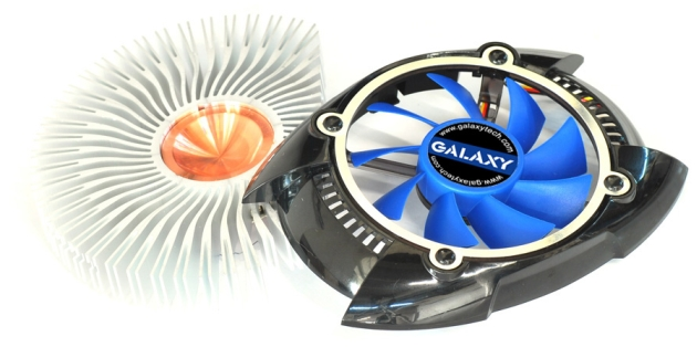 Advance to a new generation of technology as Galaxy Microsystems releases the latest cooling hardware for the GTS250 series