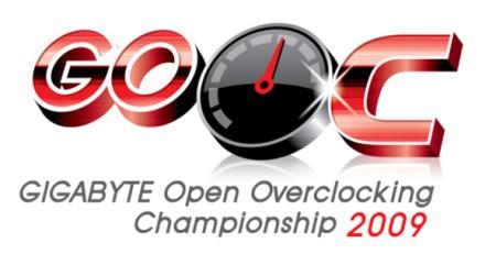 GIGABYTE Open Overclocking Championship-GO OC 2009