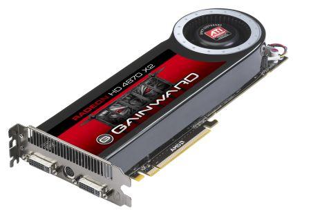 Gainward HD 4870 X2 2048MB