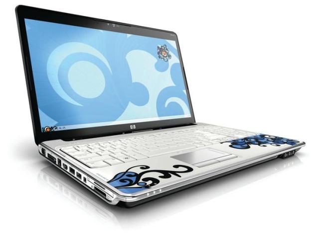 HP Introduces the HP Pavilion dv6 Artist Edition Laptop