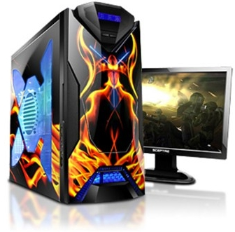 Newegg to Offer iBUYPOWER Chimera Gaming Systems